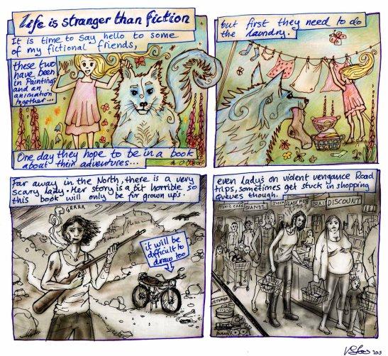 lifeis stranger1 copy