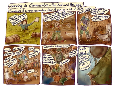 communities- bad & ugly copy